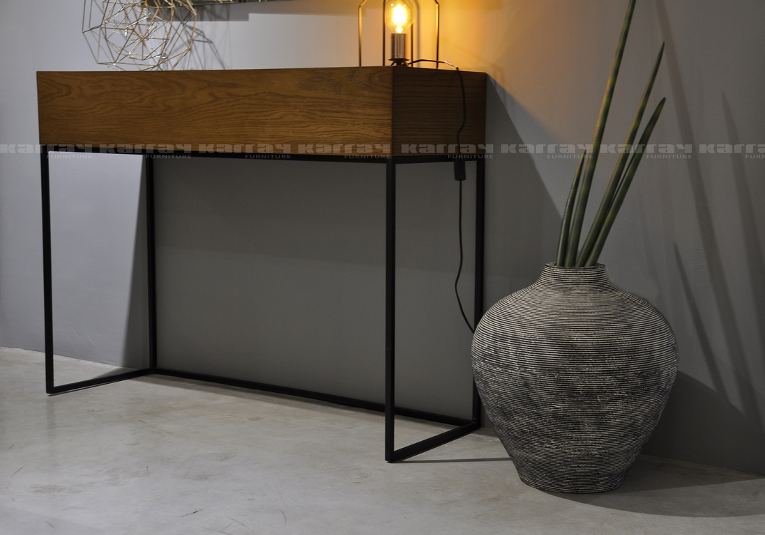 Karray Meubles Products # Meuble Console Tv