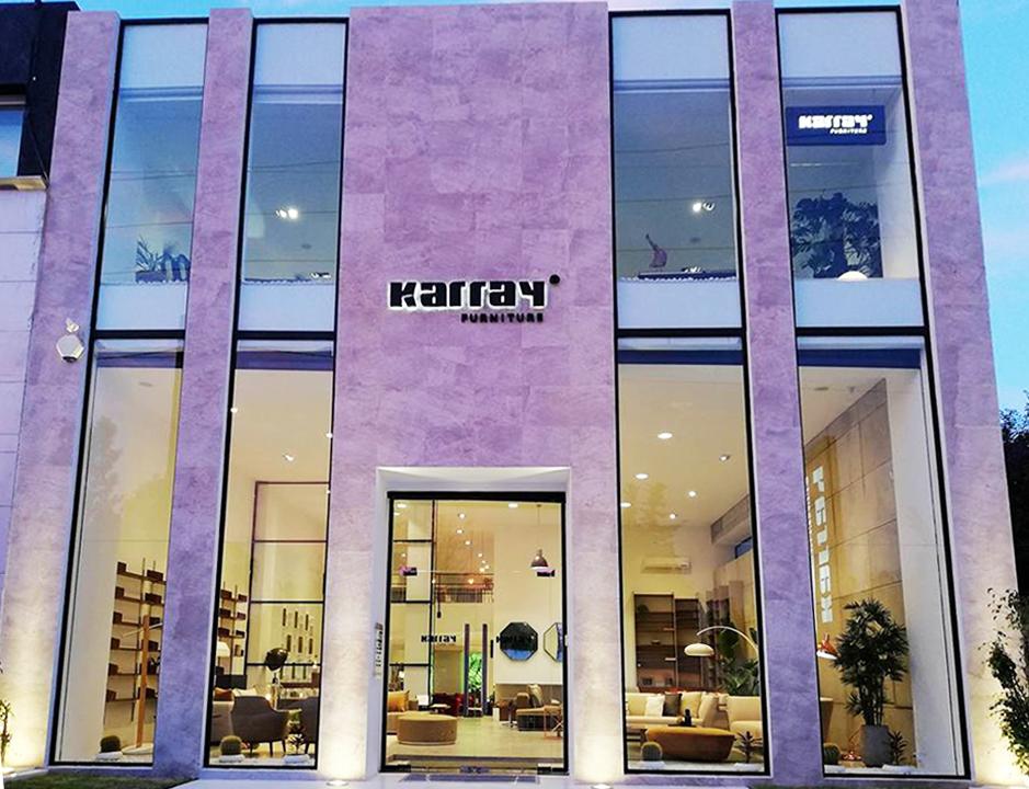 Karray Meubles Showroom